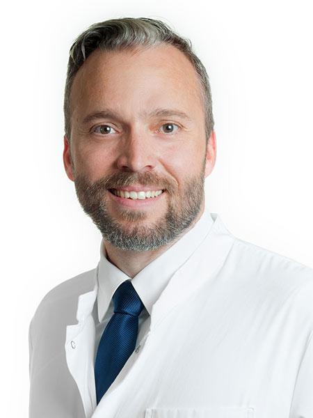 Dr. Henry Hoffmann