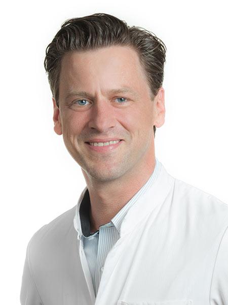 PD Dr. Philipp Kirchhoff