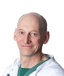 Dr. Jorgensen, Kopenhagen (Denmark)