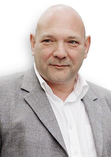 Dr. Bernd Stechemesser