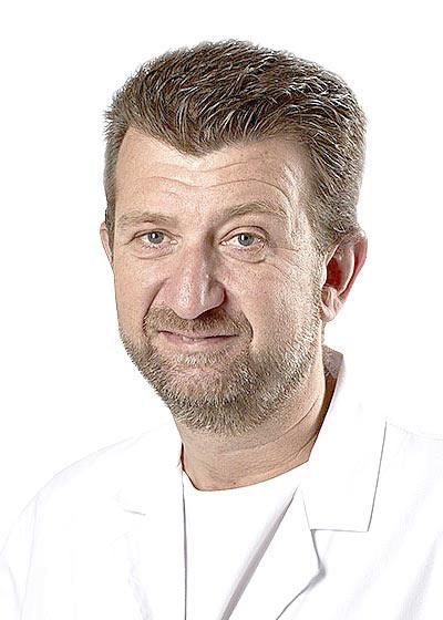 Prof. Dr. med. Jürg Metzger, Luzern (Schweiz)
