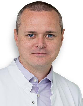 Dr. Bernhard Dauser, Vienna