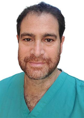 Brian Jacob, Mount Sinai Hospital, New York (USA)