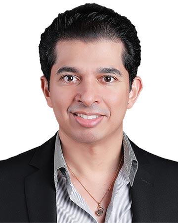 Dr. Jaideep Raj Rao, Mount Elizabeth Novena Hospital (Singapore)