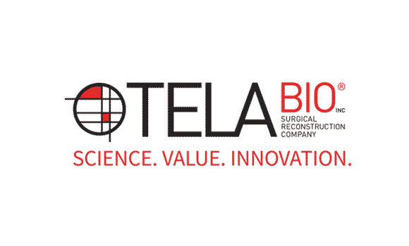 Tela Bio surgical reconstruction